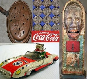 Reselling Antiques and Collectibles